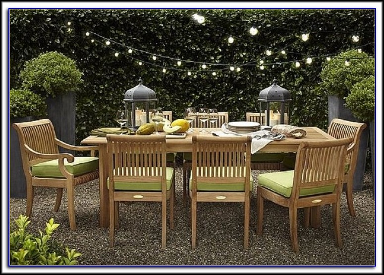 Smith And Hawken Patio Furniture Covers