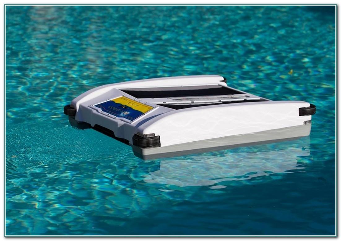 Solar Breeze Pool Skimmer Australia