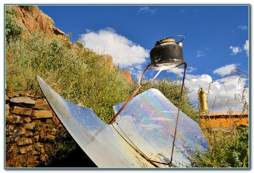 Solar Powered Pool Heater Diy