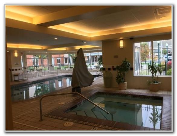 Spokane Hilton Garden Inn Tripadvisor