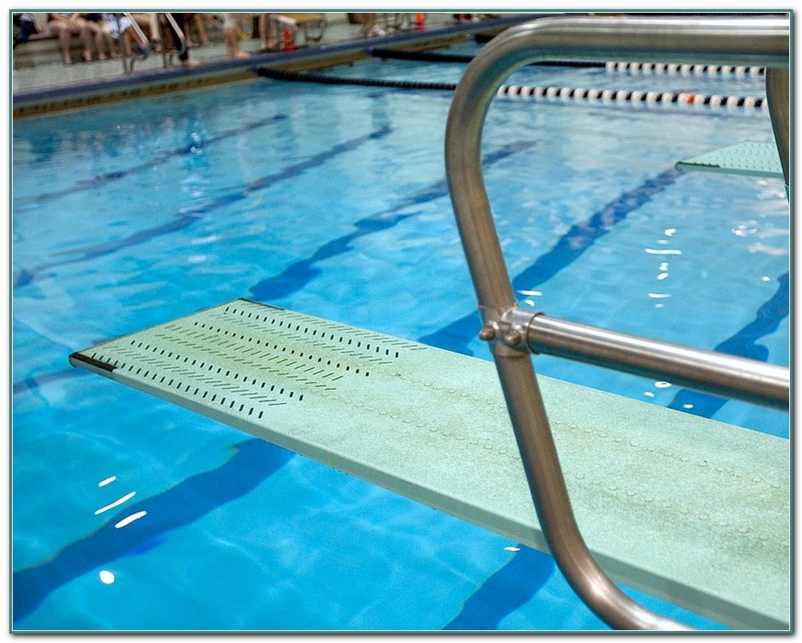 Spring Diving Boards For Inground Pools