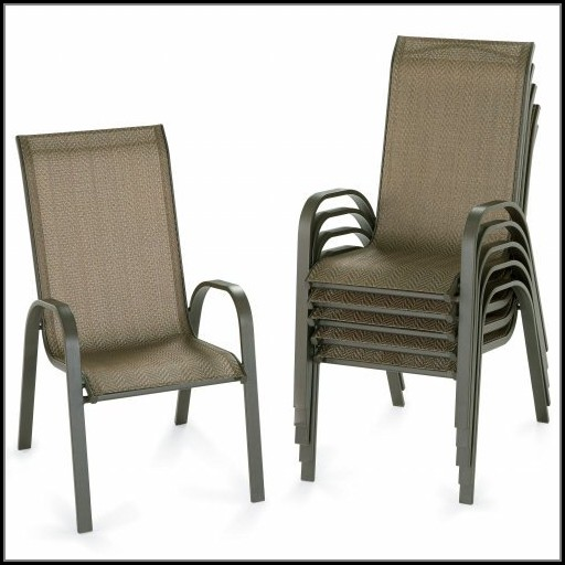 Stackable Patio Chairs Cheap