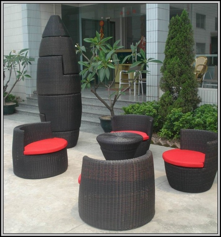 Stackable Patio Furniture Singapore
