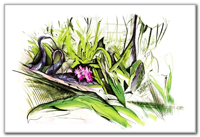 State Botanical Garden Of Georgia Art Competition