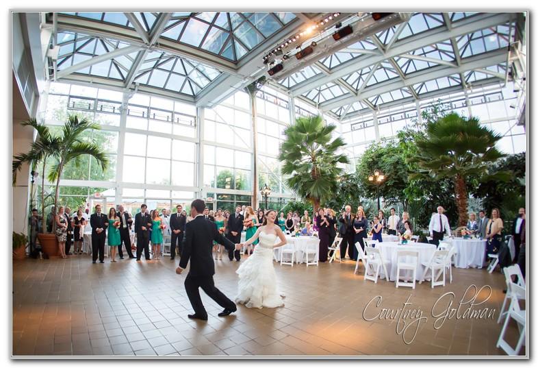 State Botanical Garden Of Georgia Wedding