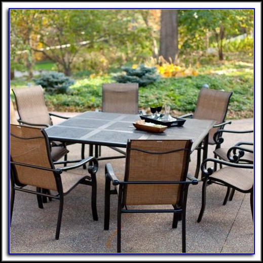 Summer Winds Patio Furniture Saratoga