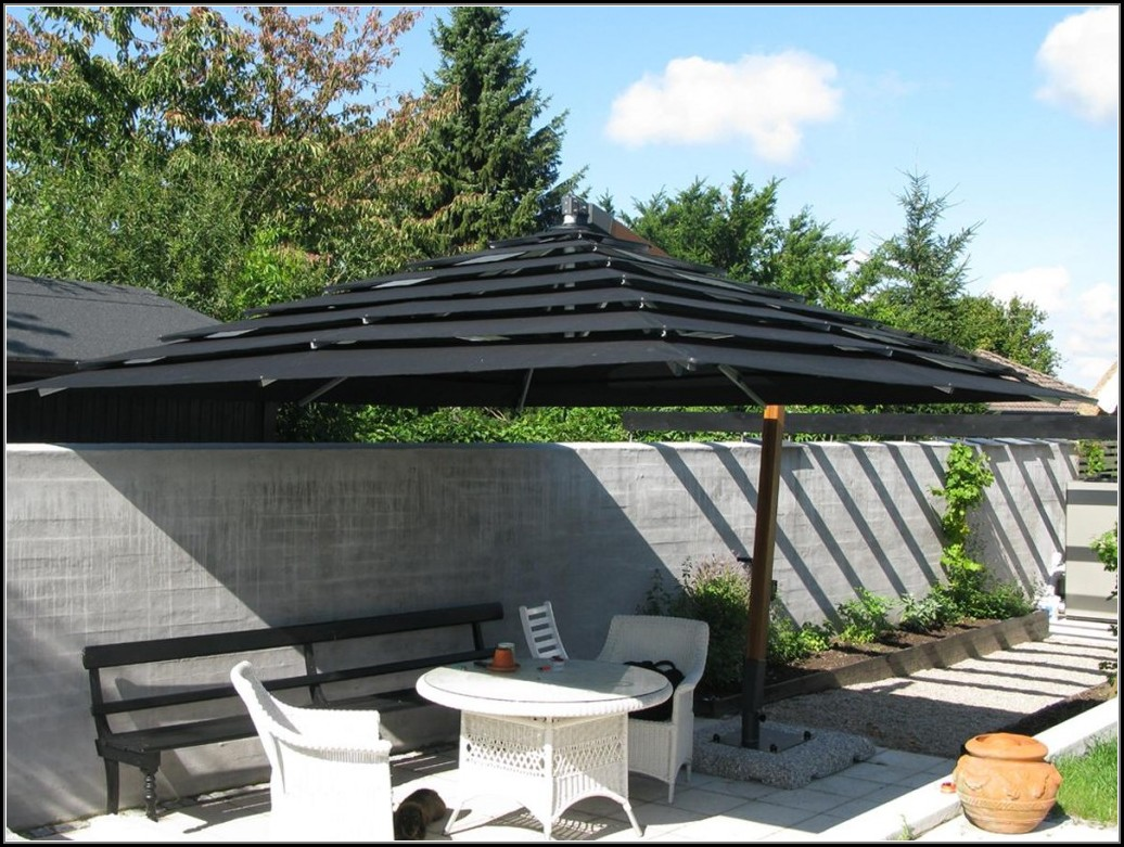 Sun Shades For Patios And Decks