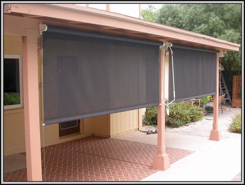 Sun Shades For Patios Home Depot