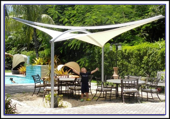 Sun Shades For Patios Nz