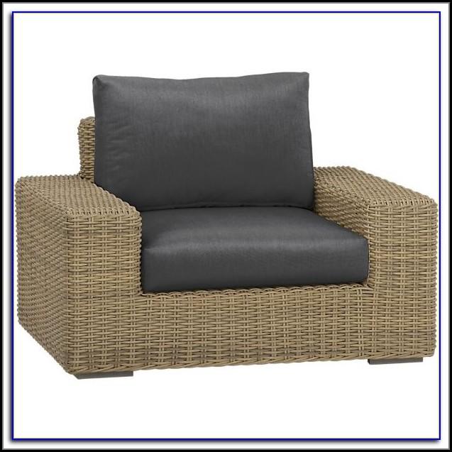 Sunbrella Patio Chair Seat Cushions