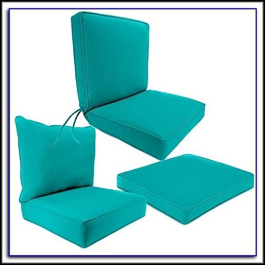 Sunbrella Patio Cushions Care