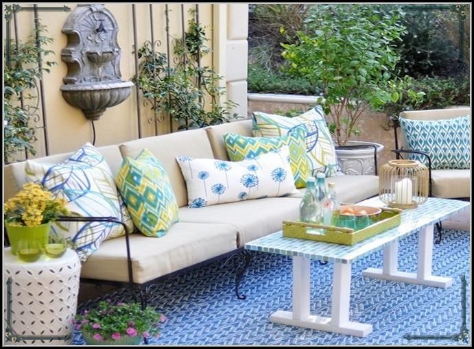 Sunbrella Patio Cushions Covers