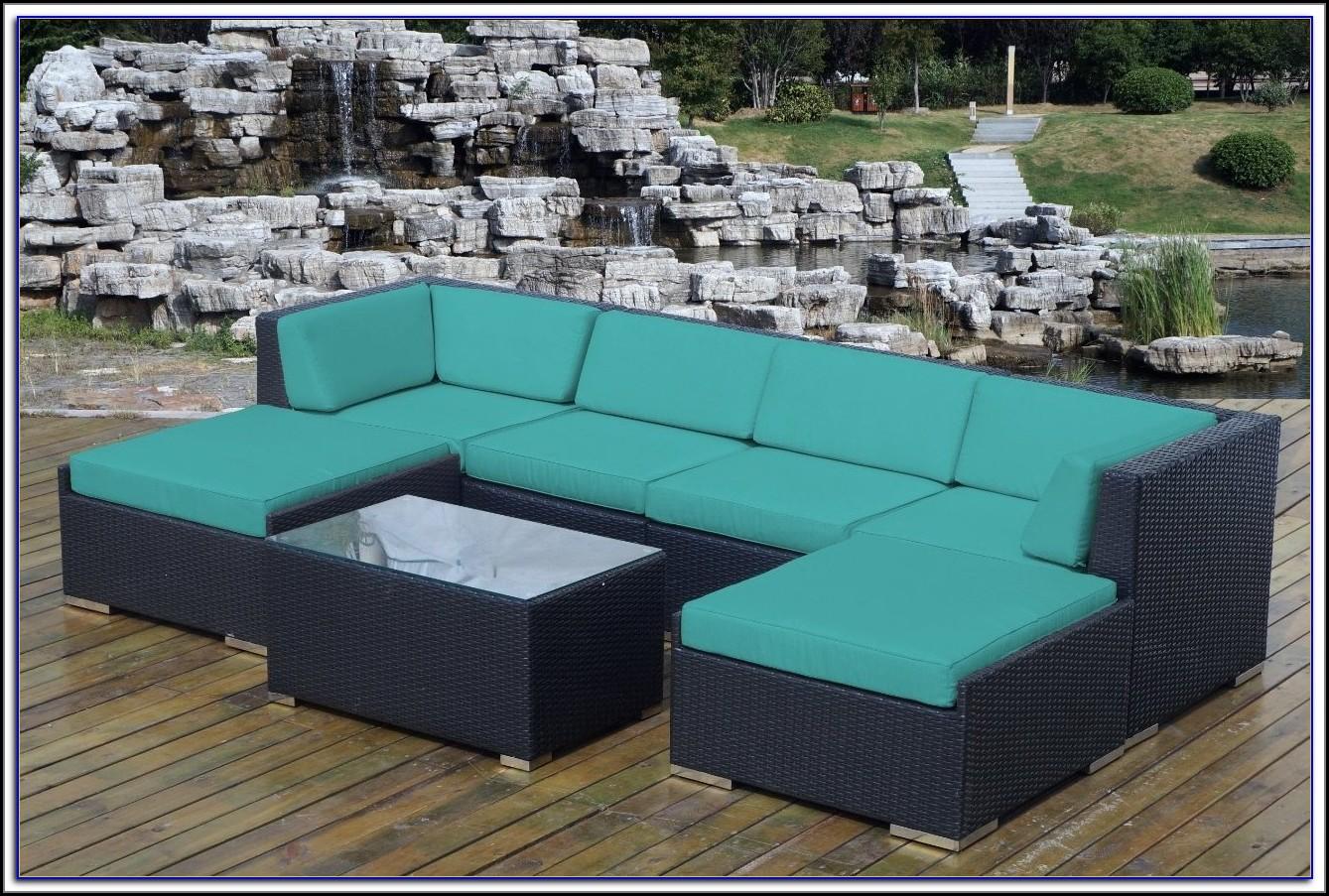 Sunbrella Patio Furniture Covers