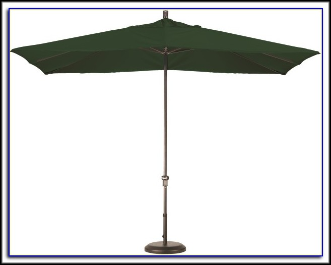 Sunbrella Patio Umbrella 11 Foot