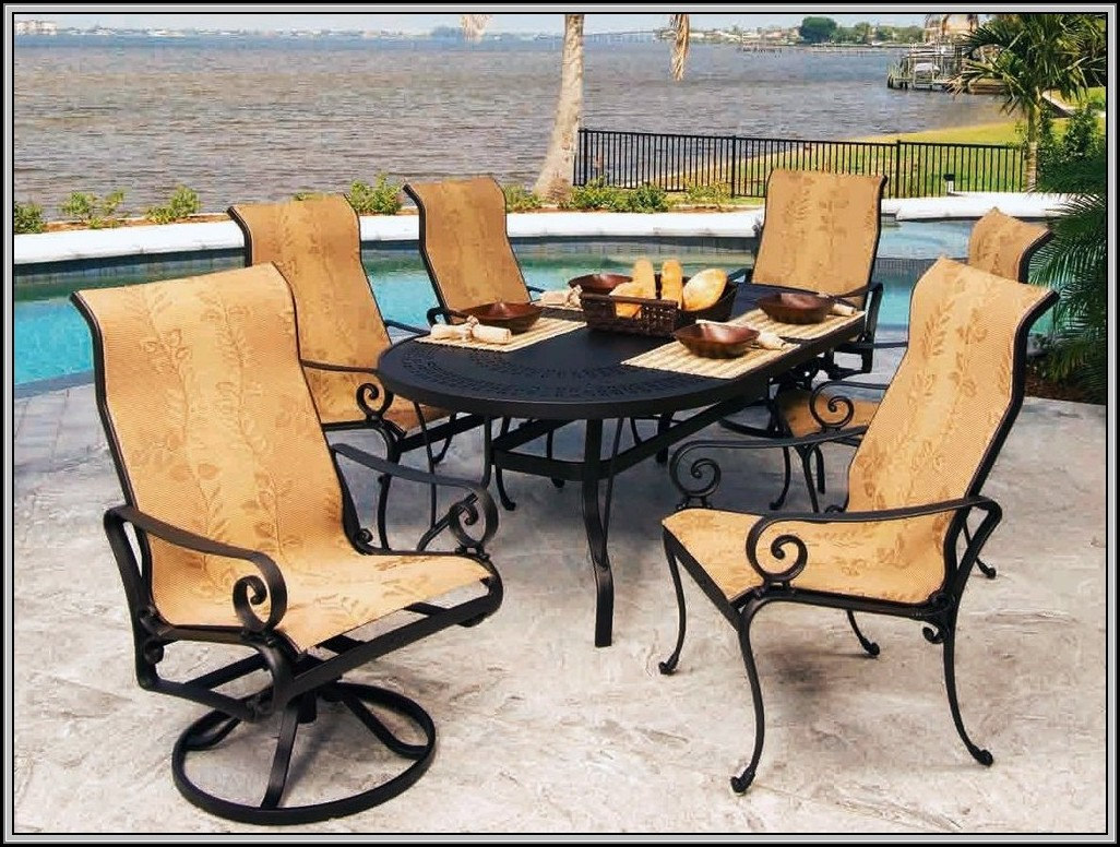 Suncoast Patio Furniture Replacement Cushions