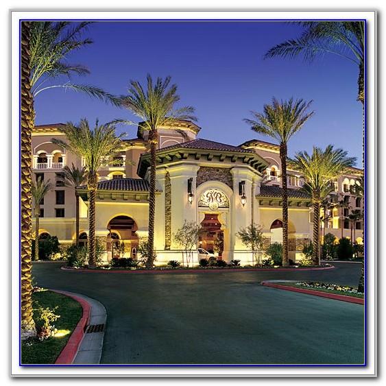 Sunset Garden Club Las Vegas
