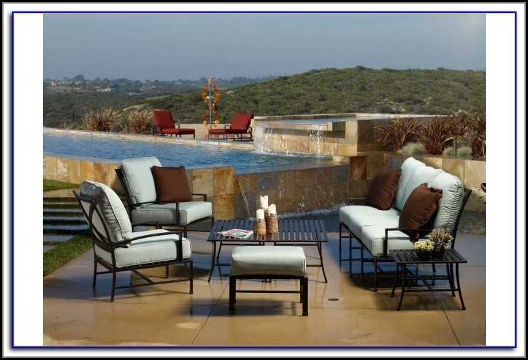 Sunset West Patio Furniture Newport