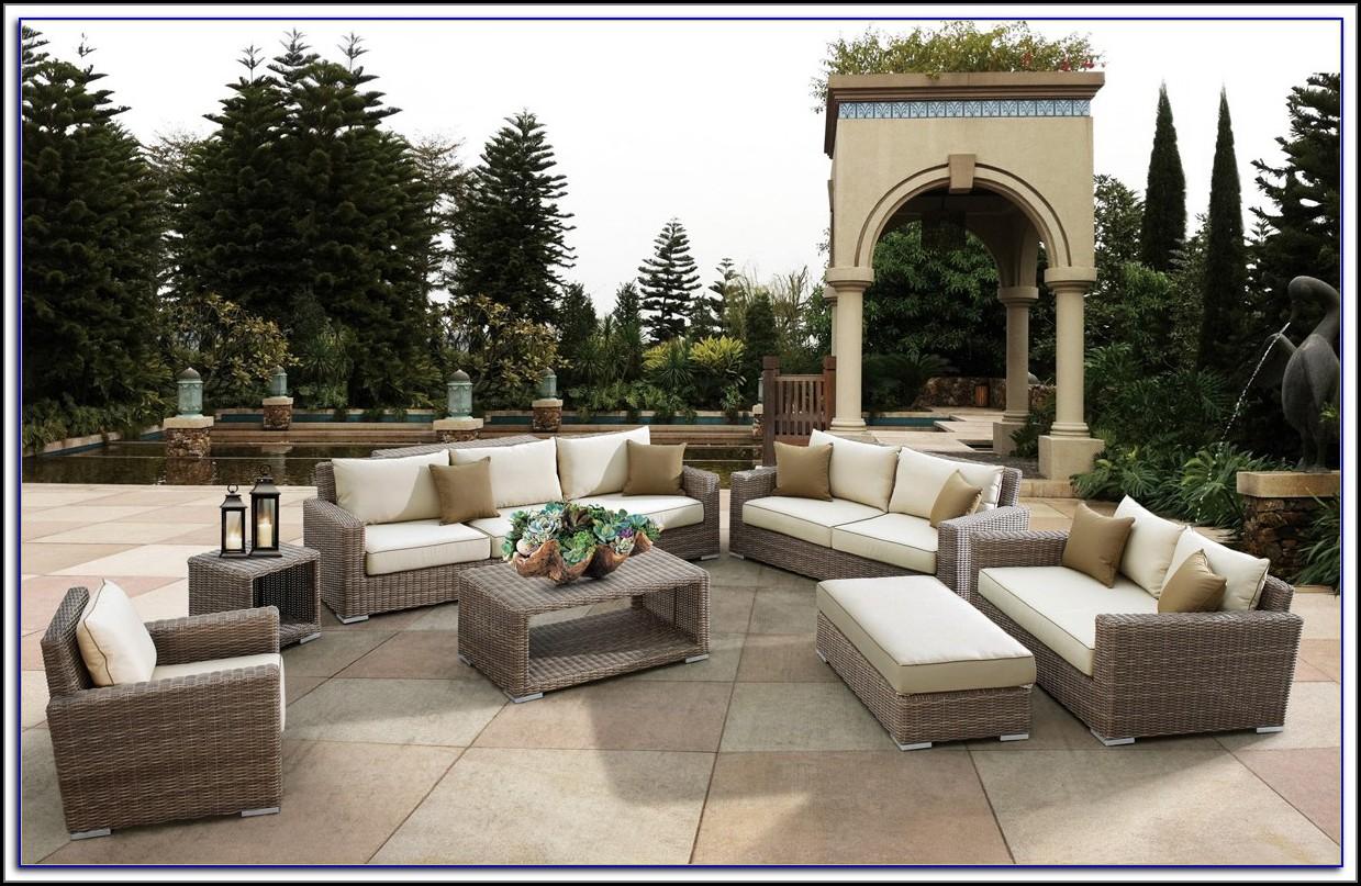 Sunset West Patio Furniture Santa Barbara