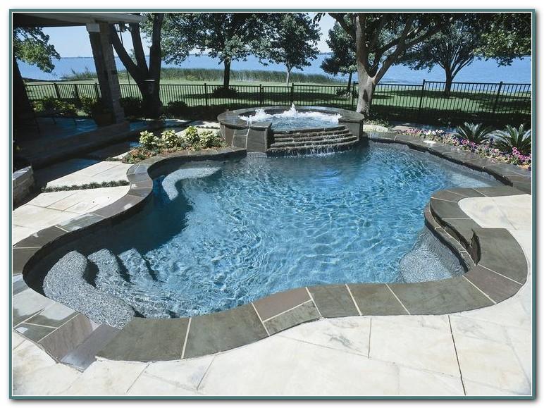 Swimming Pool Builders Jacksonville Fl