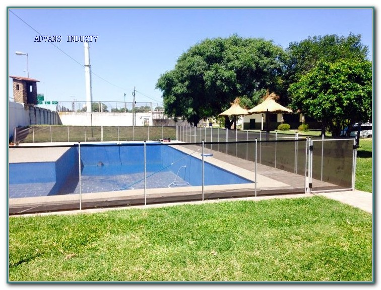 Swimming Pool Safety Fence Manufacturer