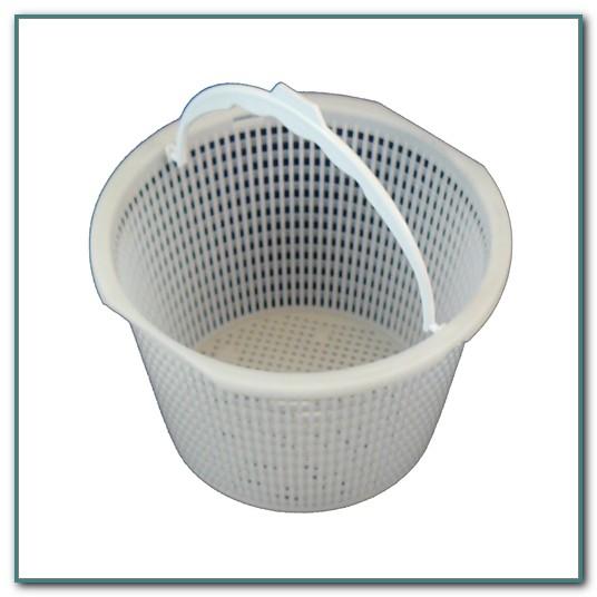 Swimming Pool Skimmer Basket