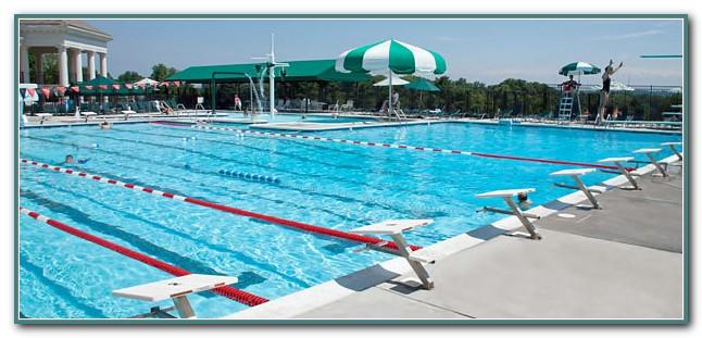 Swimming Pools Columbus Ohio