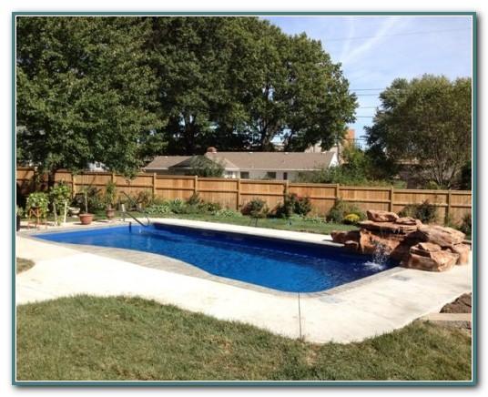 Swimming Pools Kansas City In Ground
