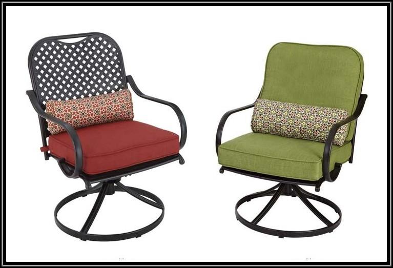 Swivel Patio Chairs Home Depot