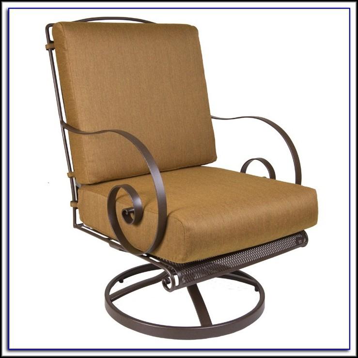 Swivel Rocker Patio Chair Cover