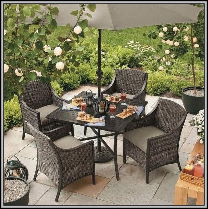Target Patio Furniture Canada
