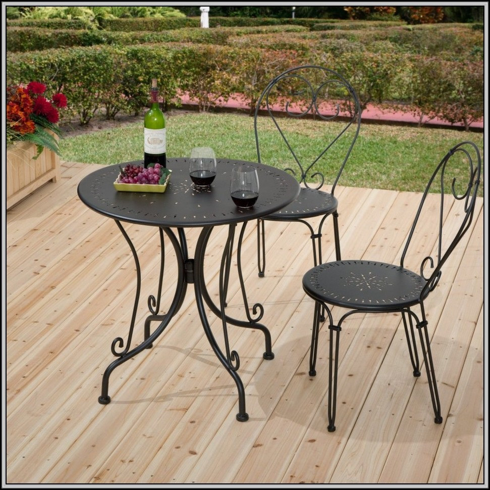 Target Patio Table Round