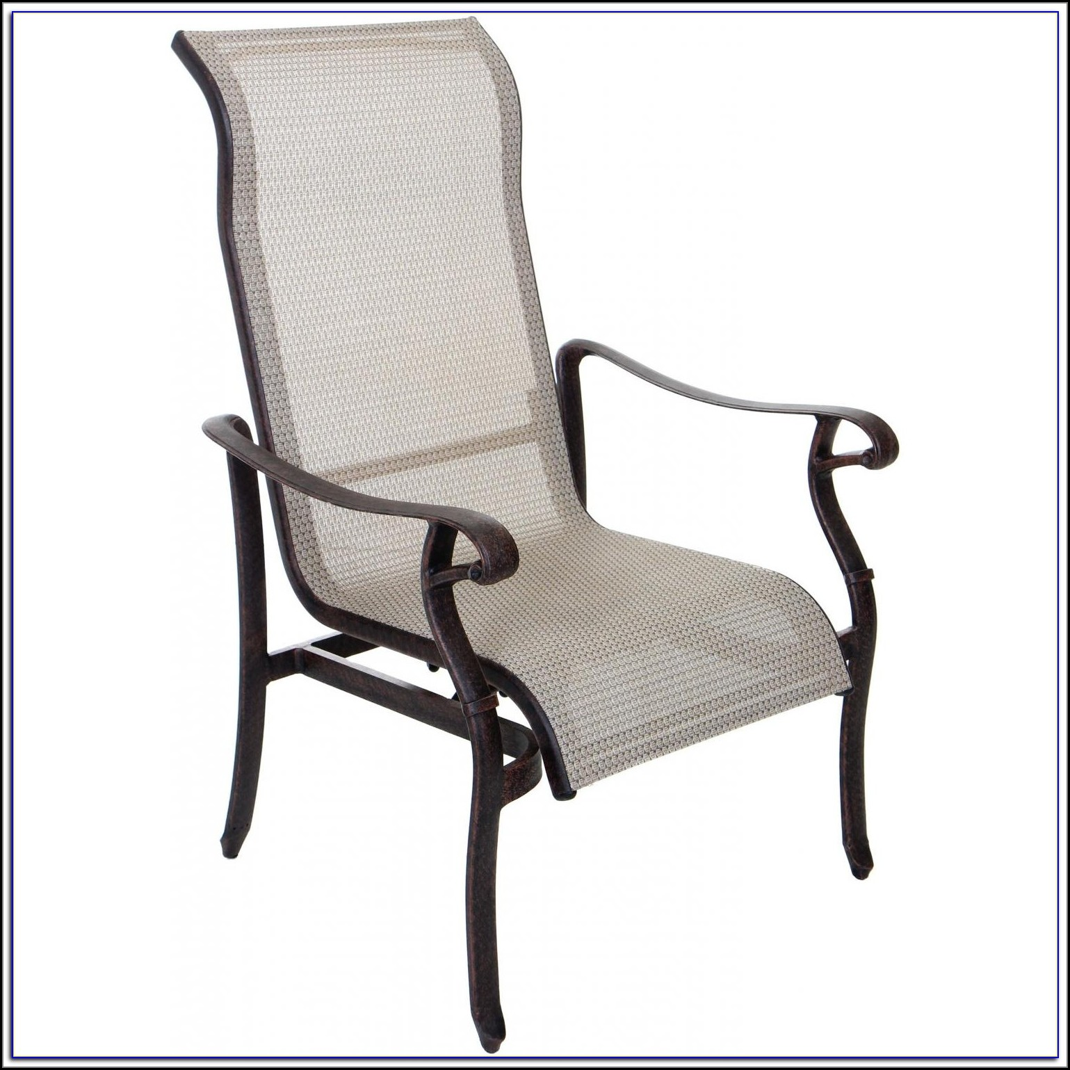 Target Sling Back Patio Chairs