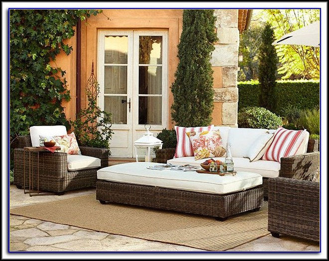 Target Small Space Patio Furniture