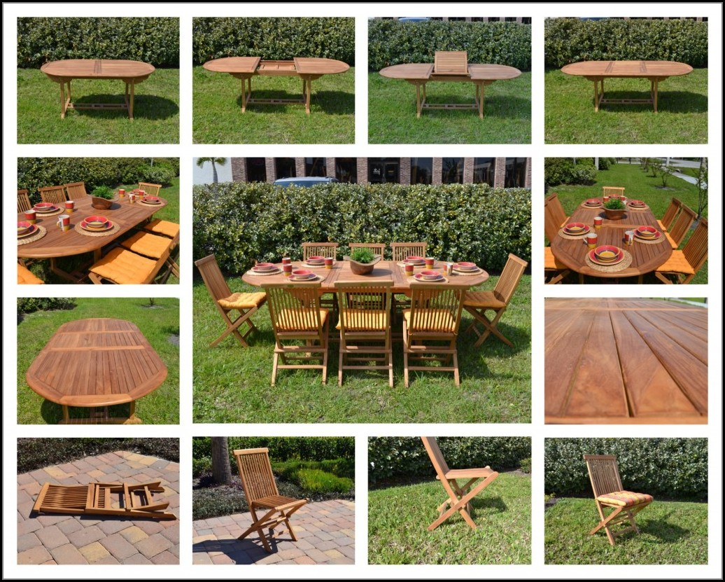 Teak Outdoor Furniture Melbourne Fl