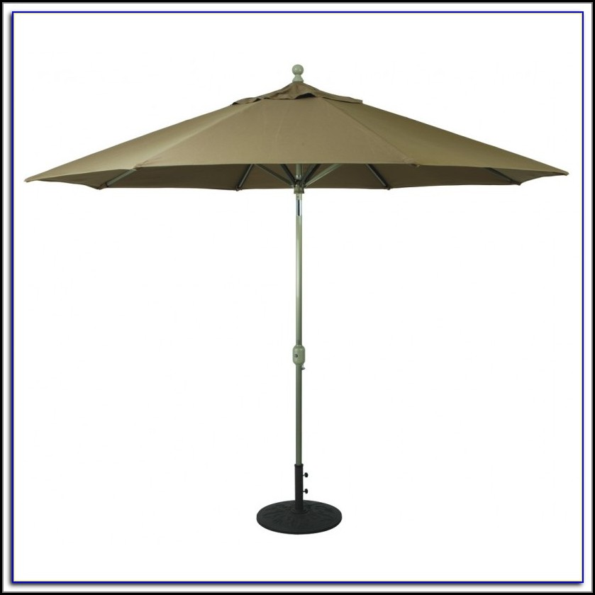 Tilting Patio Umbrellas Mechanism