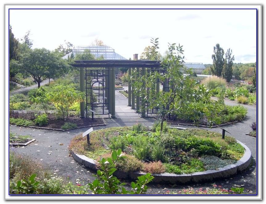 Tower Hill Botanic Garden Restaurant