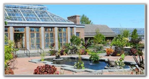 Tower Hill Botanical Garden