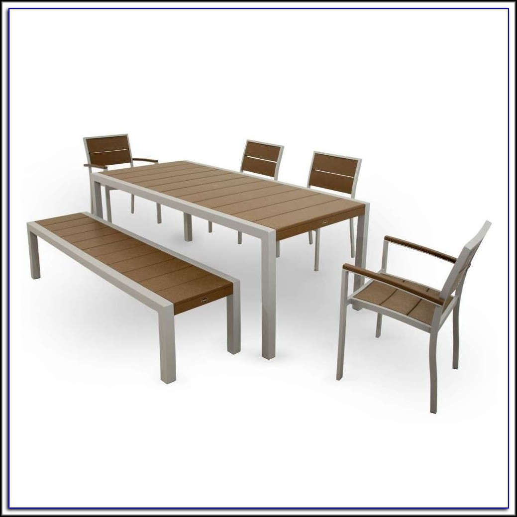 Trex Patio Furniture Canada