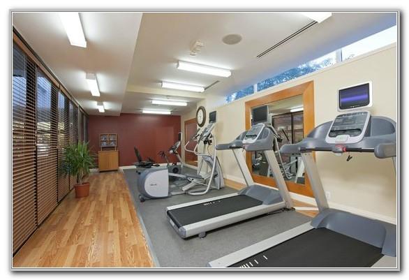 Tripadvisor Hilton Garden Inn Southfield Mi