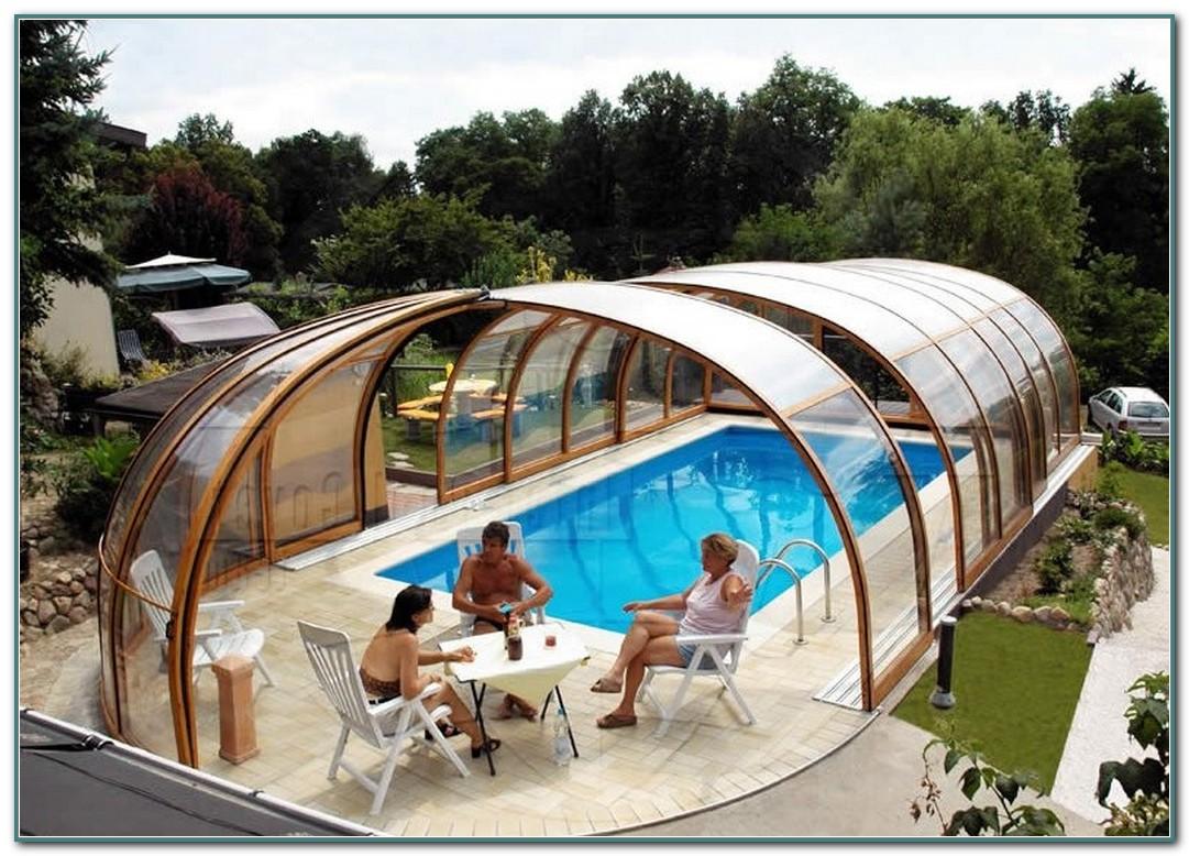 Types Of Inground Pool Covers