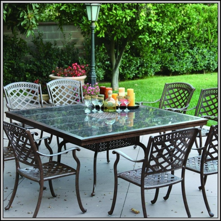 Used White Wrought Iron Patio Furniture