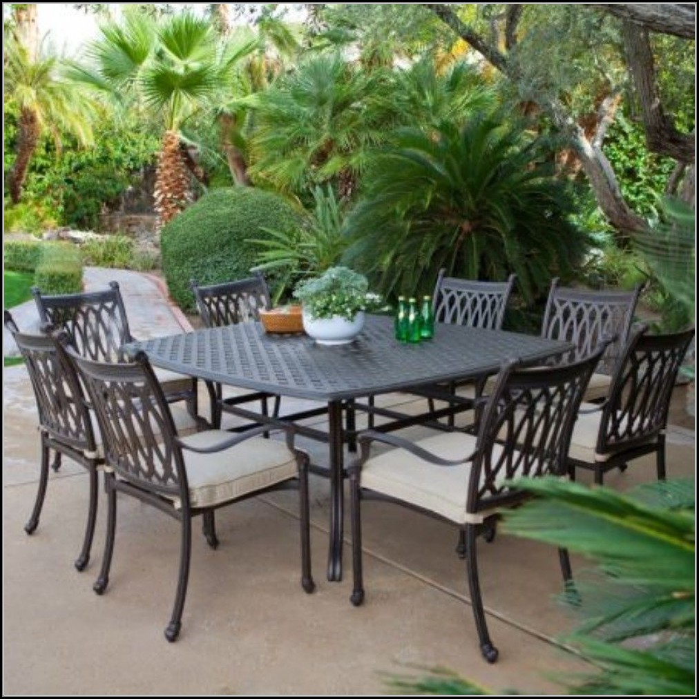 Used Wrought Iron Patio Chairs