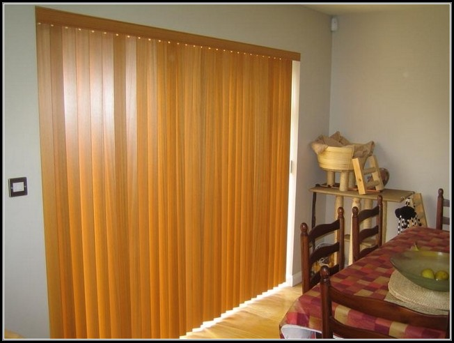 Vertical Blinds For Patio Doors Uk