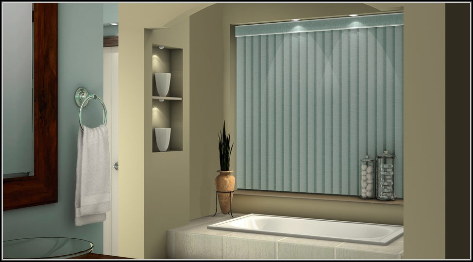 Vertical Blinds For Patio Doors Walmart
