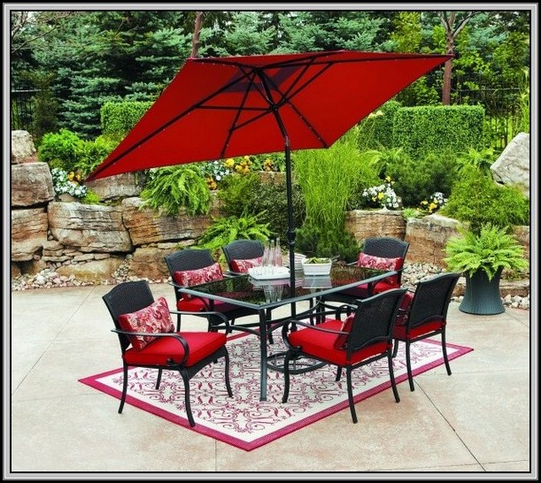 Walmart Outdoor Patio Furniture Canada