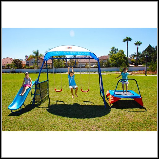 Walmart Outdoor Swing Sets