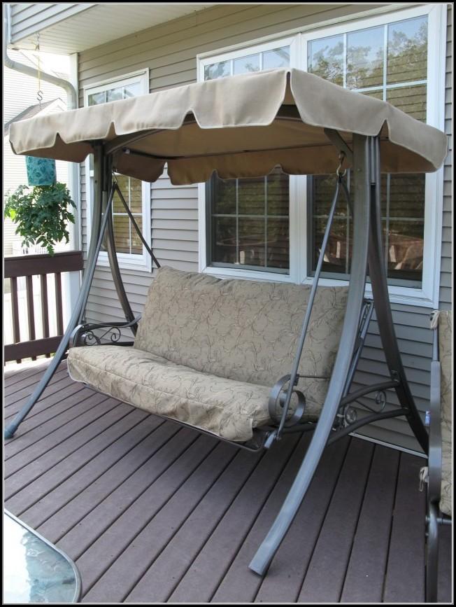 Walmart Patio Swing Replacement Cushion