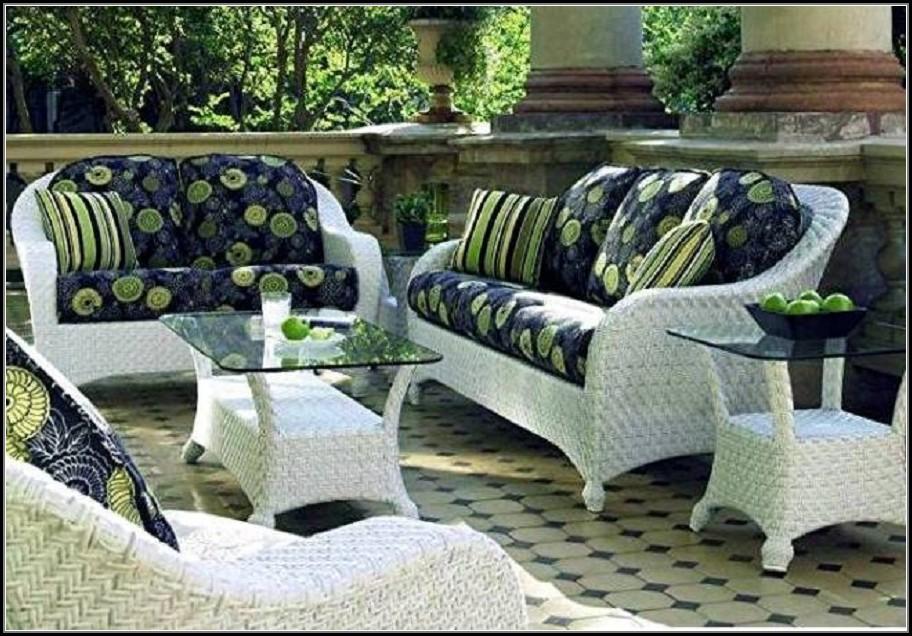 Walmart White Wicker Outdoor Furniture