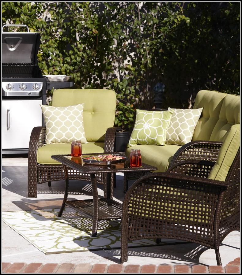 Walmart Wicker Patio Furniture