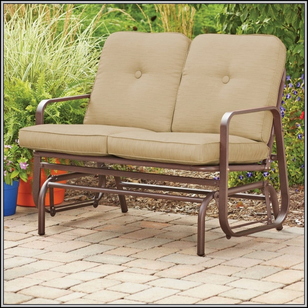 Walmart Wicker Patio Loveseat
